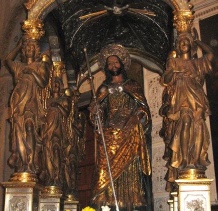 Saint Giacomo Festivity 2019